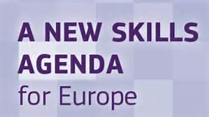 Agenda for new skills and jobs
